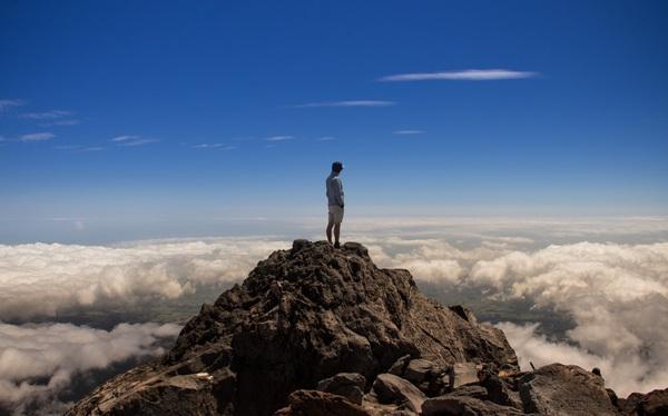 Muốn công thành danh toại, bạn phải nhớ: Trách nhiệm là phương hướng, trải nghiệm là vốn có, lựa chọn là vận mệnh!