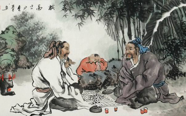 """Kinh nghiệm người xưa: Khó khăn không """"tơ tưởng"""" 3 người, không có tiền không """"đâm đầu"""" vào 3 việc làm ăn"""