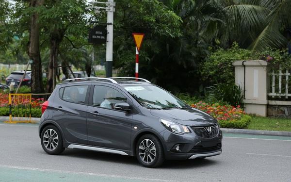 GM rút khỏi Thái Lan, những chiếc Chevrolet của VinFast tại Việt Nam liệu có bị ảnh hưởng?