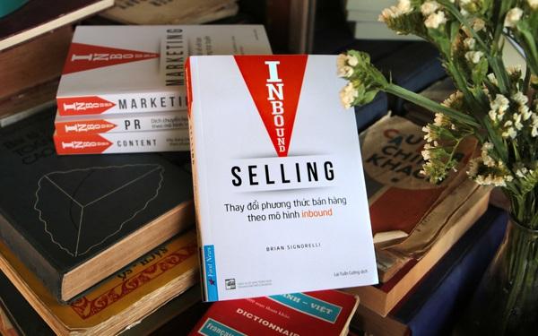 Inbound Selling – Trở thành người bán hàng xuất sắc trong thời đại kỹ thuật số