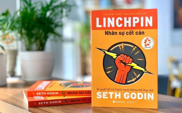 Nhân sự cốt cán: Cuốn sách giúp bạn vượt qua nỗi sợ bị thay thế nơi công sở
