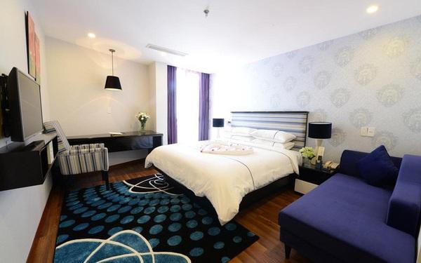 Cận cảnh khách sạn cho nhân viên nghỉ việc 4 tháng, trợ cấp 1,5 triệu đồng/người/tháng, lương sếp cũng như nhân viên vì Covid-19