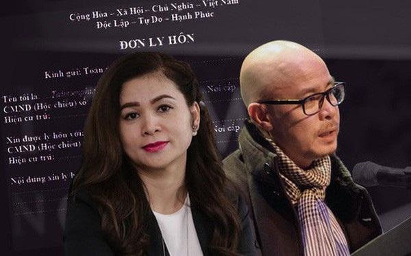 Luật sư của bà Lê Hoàng Diệp Thảo: Trung Nguyên không đúng cả lý lẫn tình khi tuyên bố bà Thảo không còn là cổ đông! Nếu đã có yêu cầu hoãn thi hành án mà vẫn cố thực hiện là đã vi phạm pháp luật!