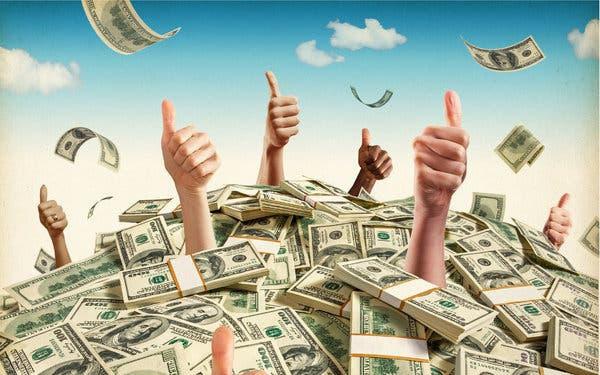 Năm mới muốn thu nhập tăng gấp 8 lần chỉ sau 5 năm hãy học theo cách của chuyên gia tài chính người Việt Nam này