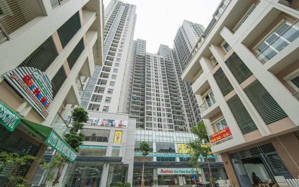 Những khu chung cư tại Hà Nội đang có người bị cách ly y tế