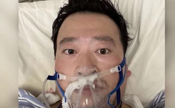 10 tiếng sau khi bác sĩ Lý Văn Lượng qua đời, CCDI quyết định đến Vũ Hán điều tra toàn diện