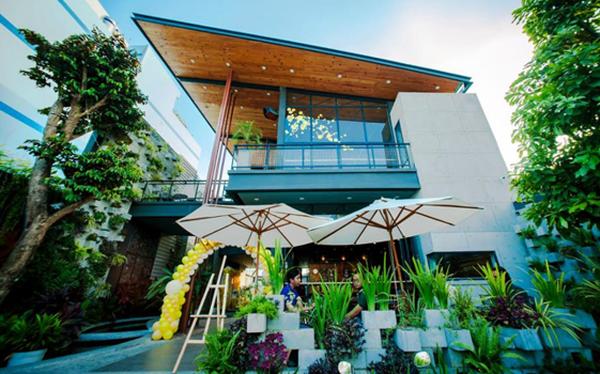 An cư cùng Phố Việt - Thương hiệu chuyên thiết kế và thi công nhà ở trọn gói
