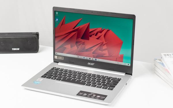 3 lý do dân văn phòng nên mua ngay laptop Acer Aspire 5
