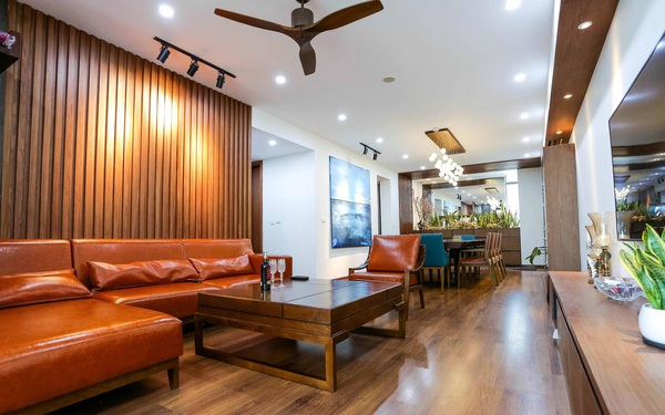 Thiết kế và thi công nội thất Artbox- thương hiệu thiết kế nội thất hàng đầu ở tại miền Bắc