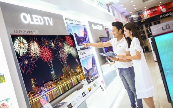 TV nào được CNET chấm 10 điểm chất lượng hình ảnh?