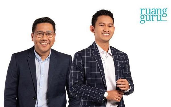 Start-up triệu đô từ Indonesia đầu tư vào giáo dục Việt Nam.