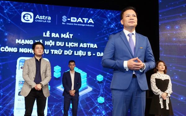 Shark Phạm Thành Hưng, người rót vốn triệu đô mong gì từ MXH Astra?