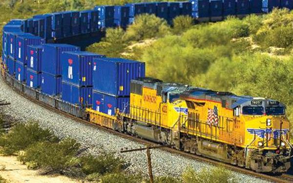 ITL và ngành vận chuyển đường sắt Bắc Nam