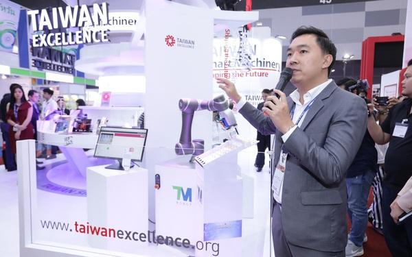 Tiên phong đổi mới, nhiều ngành công nghiệp Đài Loan khẳng định vị thế trên trường quốc tế