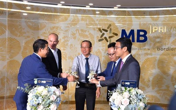 MB Private mở ra một thế giới đặc quyền cho giới siêu giàu Việt Nam