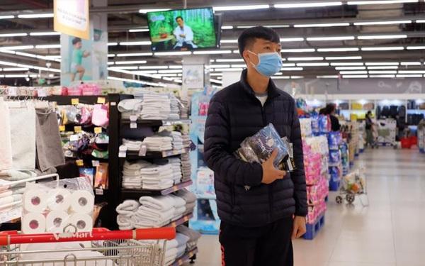 Mách nước 4 mẹo bảo vệ sức khoẻ khi đi chợ mùa dịch Covid-19
