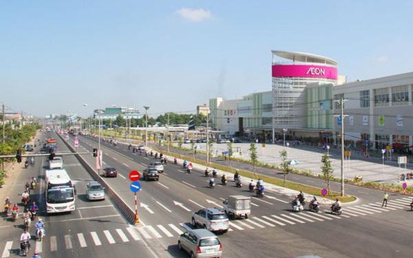 Alva Plaza đưa Tp. Thuận An trở lại đường đua bất động sản Bình Dương