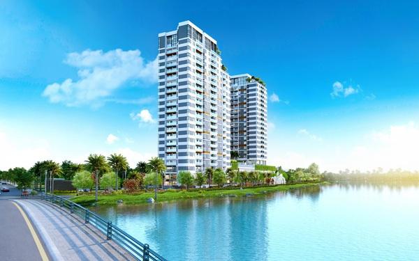 Nắm bắt cơ hội sở hữu căn hộ cao cấp ven sông d'Lusso
