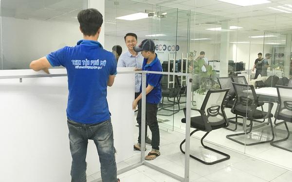 Phú Mỹ Express cung cấp dịch vụ chuyển văn phòng chuyên nghiệp tại TPHCM