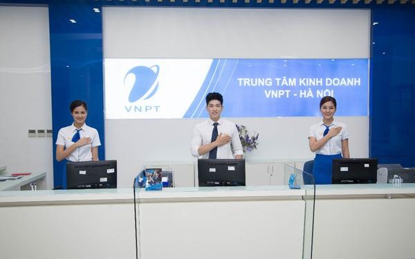 VNPT là đơn vị tại Việt Nam 2 năm liên tiếp đạt chứng chỉ MEF 3.0