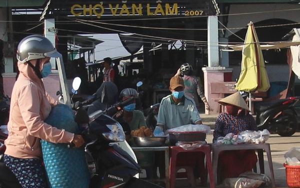 Ca bệnh Covid-19 thứ 67 là người ở Ninh Thuận