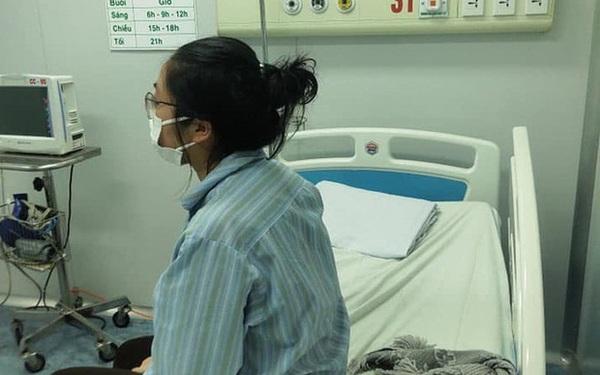 Bệnh nhân số 17 có kết quả xét nghiệm âm tính lần 1 với Covid-19