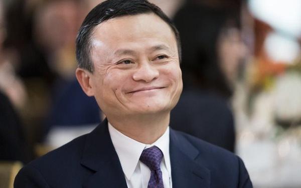 Lời khuyên của Jack Ma cho doanh nhân thời Covid-19