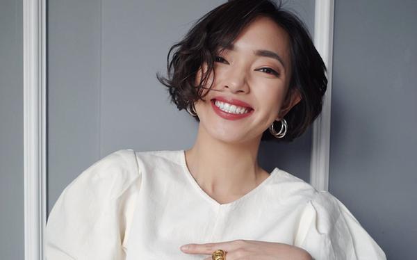 Fashionista Châu Bùi: 'Chống dịch Covid-19 tại nhà' chính là thay đổi thái độ sống và học thói quen mới như tập thể dục, sống chậm lại, đọc sách...