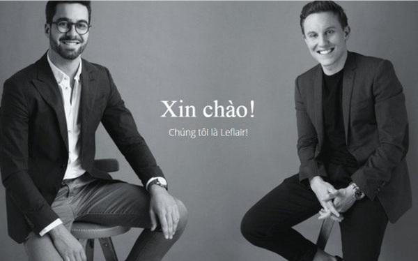 """Đóng cửa chưa lâu, startup hàng hiệu giá rẻ Leflair bị tố ôm nợ 2 triệu USD của 500 nhà cung cấp Việt, khách đặt online cũng bị """"bùng"""" hàng"""