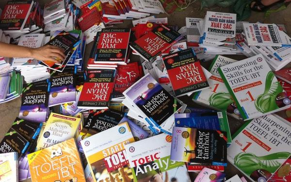 First News, Alpha Books vạch trần 45 fanpage chuyên bán sách giả ở Việt Nam  - Điểm sách, Book review