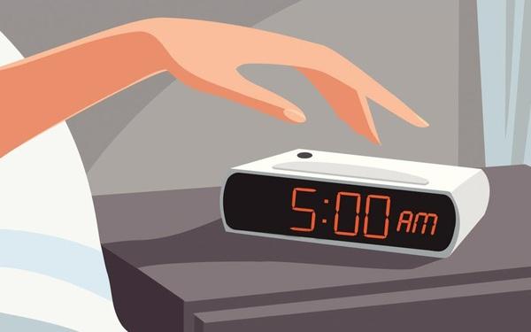 Kiên trì dậy sớm từ 5 giờ sáng, cuộc sống của tôi đã thay đổi ngoạn mục: Thói quen thành công này cần kỷ luật khắt khe, nhưng rất đáng!