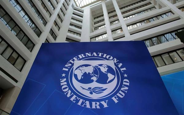 IMF tung gói hỗ trợ 50 tỷ USD hỗ trợ các quốc gia bị ảnh hưởng bởi Covid-19, giảm dự báo tăng trưởng kinh tế thế giới
