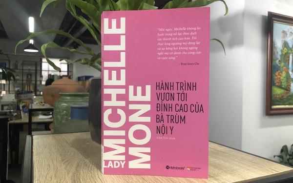 Hành trình vươn tới đỉnh cao của bà trùm nội y: Cuốn sách tuyệt vời dành cho những người phụ nữ hiện đại mạnh mẽ, tự tin và mong muốn thành công