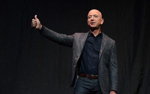 Kết thúc năm 2019: Jeff Bezos mất 10 tỷ USD nhưng vẫn giàu nhất thế giới