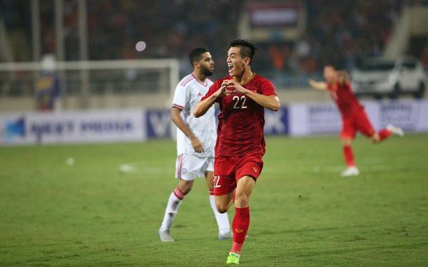 Tiến Linh lọt top cầu thủ đáng xem nhất giải U23 châu Á