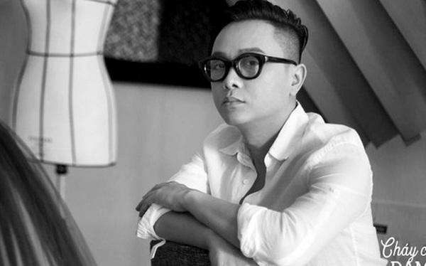 """NTK Công Trí: """"Tôi muốn thế giới biết một nhà thiết kế Việt Nam như thế nào!"""""""