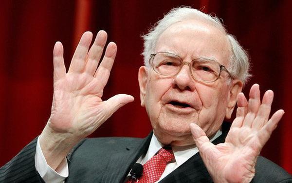 Không thắng được thị trường, đế chế đầu tư của Warren Buffett có năm tồi tệ nhất thập kỷ
