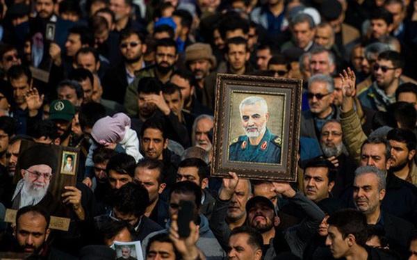Chiến tranh Mỹ-Iran sẽ giúp Trung Quốc giành được thập kỷ vàng phát triển trong yên bình?