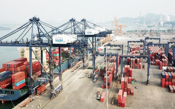 """Những tiềm năng khiến ngành logistics sẽ """"nhảy vọt"""" trong 5 năm tới ở Việt Nam"""