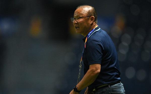 """Thầy Park sẽ lâm nguy, nếu không buông được """"thứ vũ khí"""" làm nên chức vô địch SEA Games"""