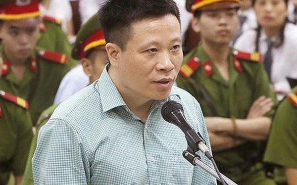 Đang thụ án chung thân, Hà Văn Thắm lĩnh thêm 15 năm tù