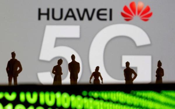 """Mỹ trao cho quan chức Anh bằng chứng mới về """"sự điên rồ"""" khi sử dụng thiết bị 5G của Huawei"""