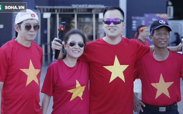 AFC ra cảnh báo khẩn, CĐV Việt Nam nguy cơ không được vào sân xem trận gặp U23 Triều Tiên