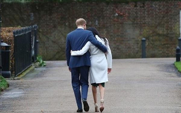 """Cuộc khủng hoảng """"Harry-Meghan"""": Khi trái tim Hoàng gia Anh tan vỡ"""