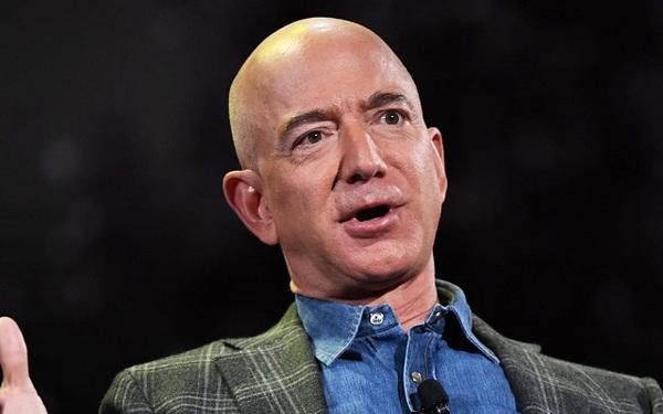 Jeff Bezos sẽ làm gì nếu Amazon không thành công như hiện nay?
