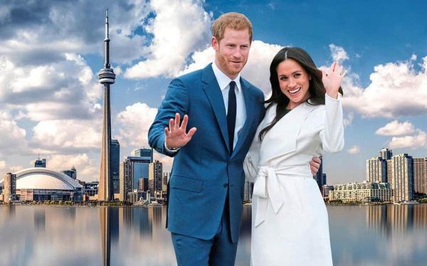 Dân Canada tranh cãi về vợ chồng Meghan Markle, không ai muốn bỏ tiền túi để phục vụ miễn phí cặp đôi hoàng gia