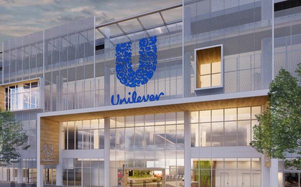 Unilever Việt Nam khánh thành trụ sở văn phòng trước thềm Xuân Canh Tý