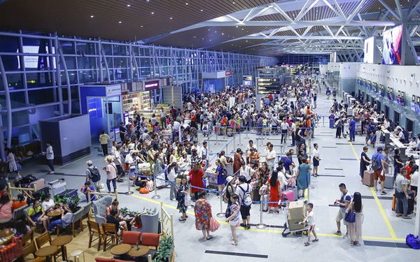 166 người Trung Quốc đến Đà Nẵng du lịch sẽ bay trực tiếp về lại Vũ Hán vào tối nay