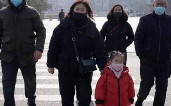 Virus Vũ Hán: Nhật đưa được công dân về, số người chết tăng lên 132