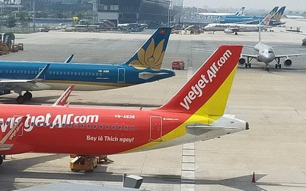 Ngừng tất cả chuyến bay đến vùng có dịch virus Corona ở Trung Quốc